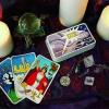 Все магические услуги:  Приворот Гадание Магия Колдовство Гарантия
