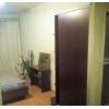 Сдам просторную комнату для работающих жильцов.